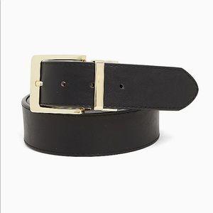 NWT Torrid size 3 reversible Black Brown Belt